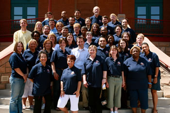 2008 Reynolds High School Journalism Fellowship at Arizona State University